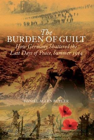 Burden Of Guilt af Daniel Allen Butler