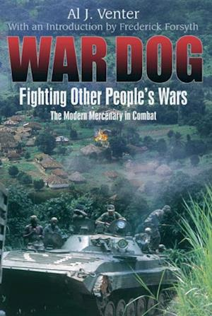 War Dog af Al Venter