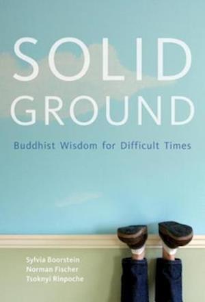 Solid Ground af Norman Fischer