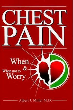 Bog, paperback Chest Pain af Albert Jay Miller