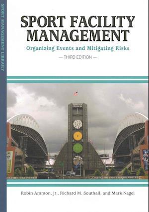 Bog, paperback Sport Facility Management