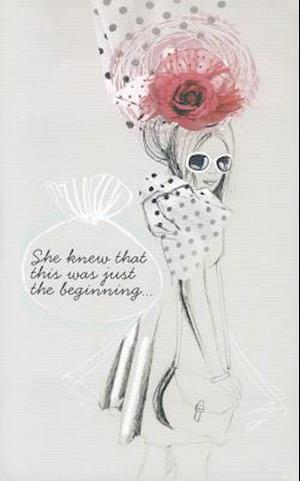 Bog, paperback She Knew That This Was Just the Beginning af Lola Donoghue