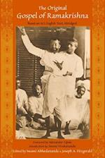 The Original Gospel of Ramakrishna af Swami Abhedananda, Joseph A Fitzgerald, Swami Vivekananda