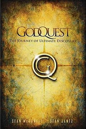 GodQuest af Sean McDowell, Stan Jantz