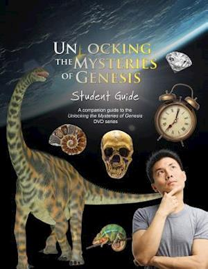 Bog, paperback Unlocking the Mysteries of Genesis Student Guide af Institute for Creation Research