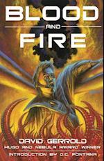 Blood and Fire af David Gerrold