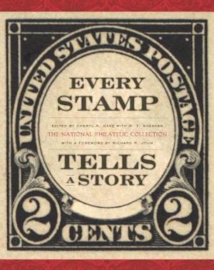 Every Stamp Tells a Story af Cheryl Ganz