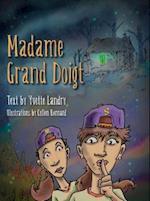 Madame Grand Doigt