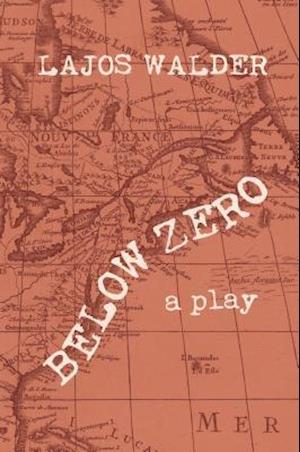 Below Zero af Lajos Walder