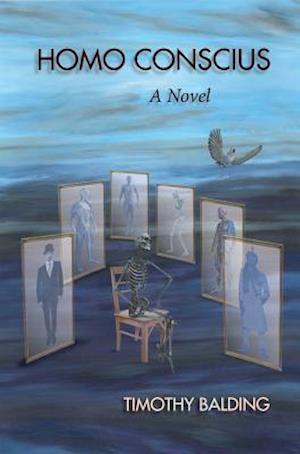 Bog, paperback Homo Conscius af Timothy Balding