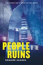 The People of the Ruins af Edward Shanks