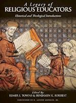 A Legacy of Religious Educators