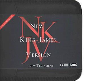 New Testament New King James Version af Eric Martin