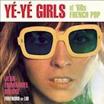 Ye-Ye Girls of '60s French Pop