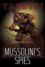 Mussolini's Spies