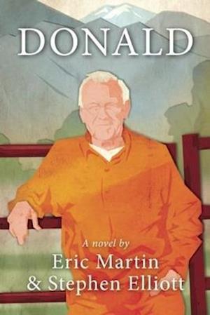 Donald af Eric Martin, Stephen Elliott