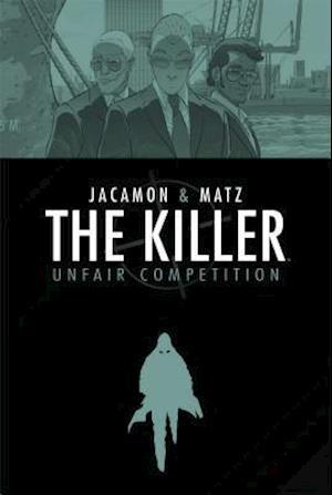 The Killer 4 af Matz