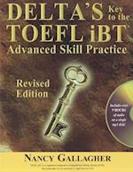 Delta's Key to the TOEFL iBT