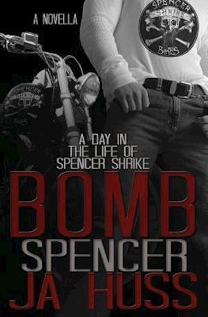 Bomb af J. a. Huss