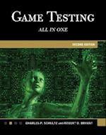 Game Testing af Charles Schultz, Robert Bryant, R. Bryant