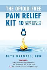 The Opioid-Free Pain Relief Kit
