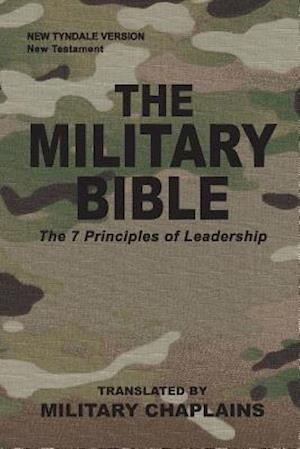 The Military Bible af Military Chaplains