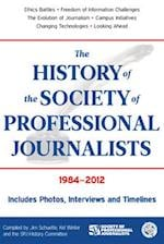 The History of the Society of Professional Journalists