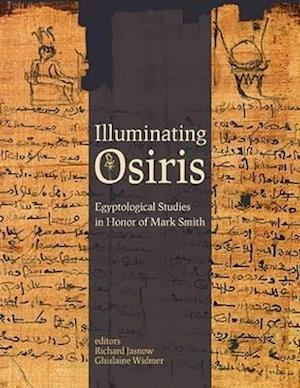 Bog, hardback Illuminating Osiris