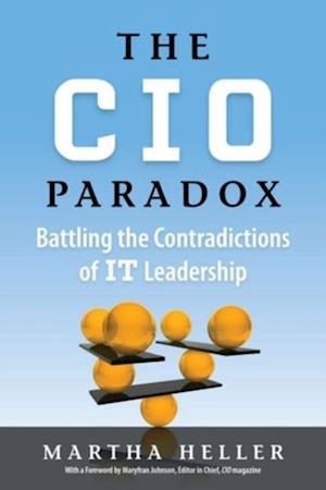 CIO Paradox af Martha Heller
