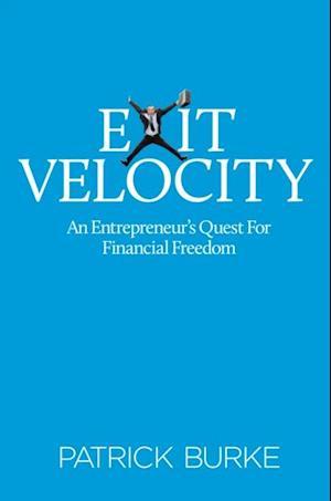 Exit Velocity af Patrick Burke