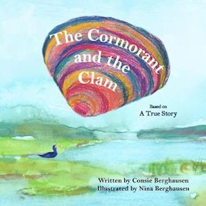 Bog, paperback The Cormorant and the Clam af Consie Berghausen