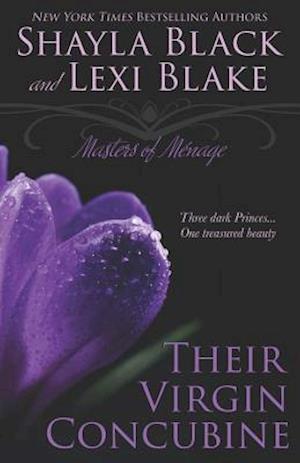 Their Virgin Concubine af Shayla Black, Lexi Blake