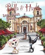 Let's Visit Malta! (The Adventures of Bella & Harry)