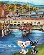 Let's Visit Florence! (The Adventures of Bella & Harry)