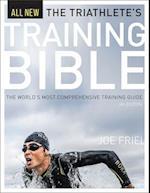 The Triathlete's Training Bible (Training Bible)