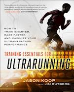 Training Essentials for Ultrarunning