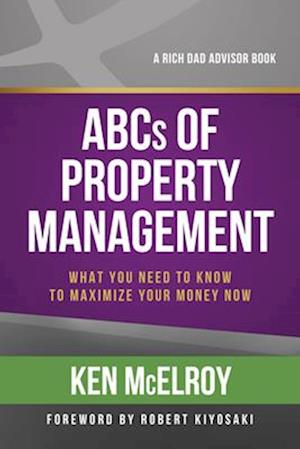 The ABCs of Property Management af Ken Mcelroy
