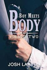 Boy Meets Body