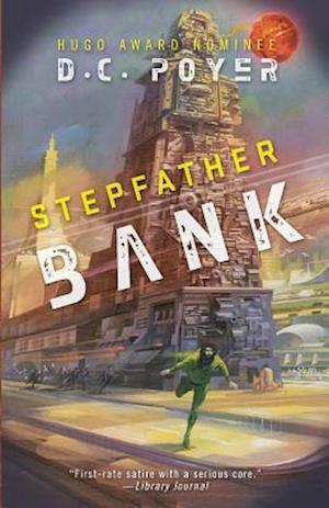 Bog, paperback Stepfather Bank af D. C. Poyer