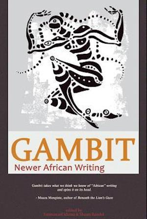 Bog, paperback Gambit af Emmanuel Iduma