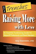 Raising More with Less af Amy Eisenstein