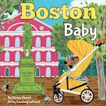 Boston Baby (Local Baby Books)