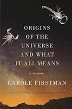 Origins of the Universe and What It All Means
