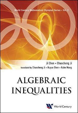 Bog, paperback Algebraic Inequalities af Chaocheng Ji, Ji Chen