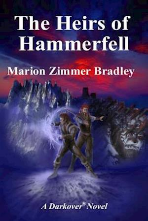 The Heirs of Hammerfell af Marion Zimmer Bradley