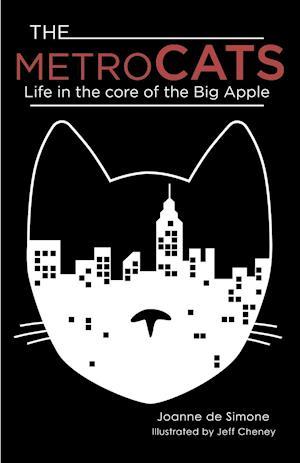 The Metro Cats af Joanne De Simone
