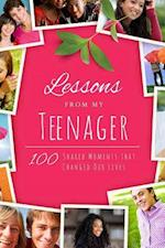 Lessons from My Teenager