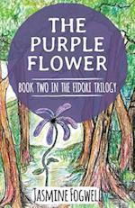 The Fidori Trilogy Book 2 af Jasmine Fogwell