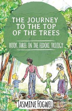 Bog, paperback The Fidori Trilogy Book 3 af Jasmine Fogwell