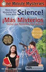 One Minute Mysteries - Misterios de un minuto (One Minute Mysteries)